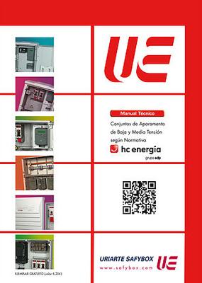 Manual Técnico HC energía